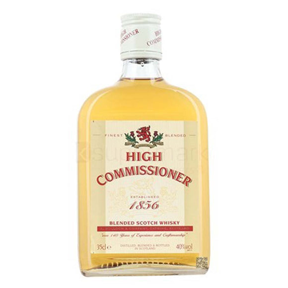 High Commissioner 35cl, Scotch Whisky - The Liquor Shop Singapore