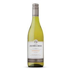 Jacob's Creek Chardonnay 75cl, White Wine - The Liquor Shop Singapore