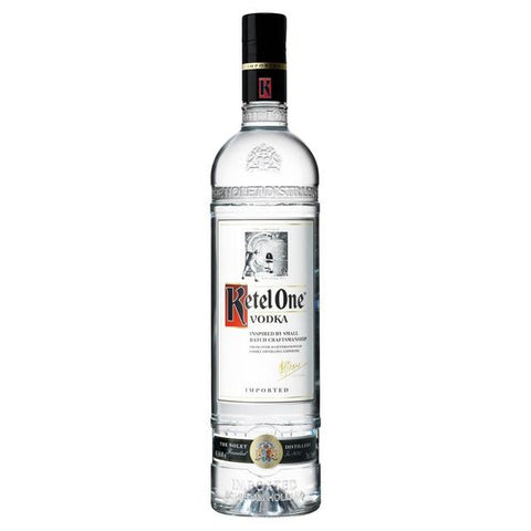 Ketel One Vodka 70cl, Vodka - The Liquor Shop Singapore