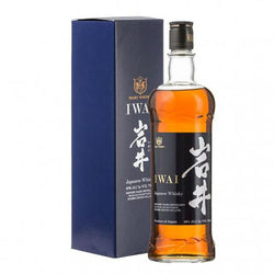 Mars Iwai Whisky, Japanese Whisky - The Liquor Shop Singapore