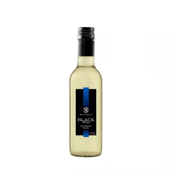 McGuigan Black Label Sauvignon Blanc 18.7cl