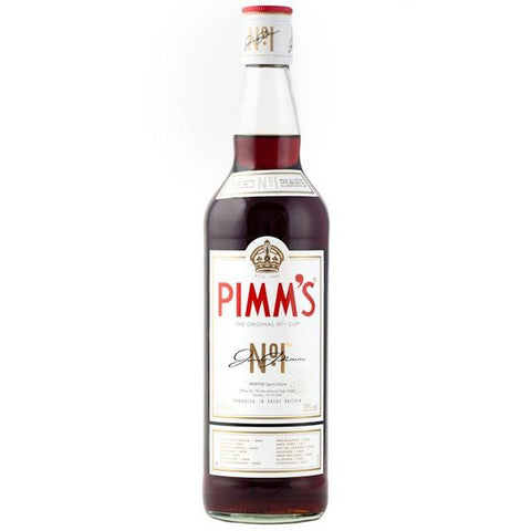 Pimms No.1 70cl, Aperitifs & Digestifs - The Liquor Shop Singapore