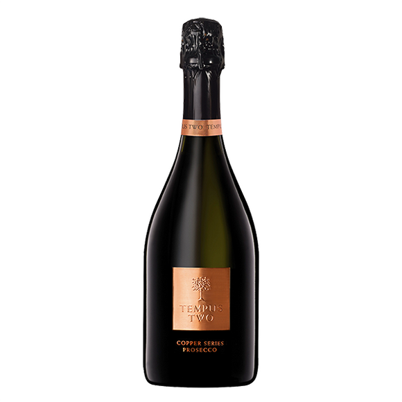 Tempus Two Copper Prosecco 75cl