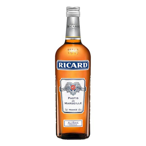 Ricard Anise 70cl, Aperitifs & Digestifs - The Liquor Shop Singapore