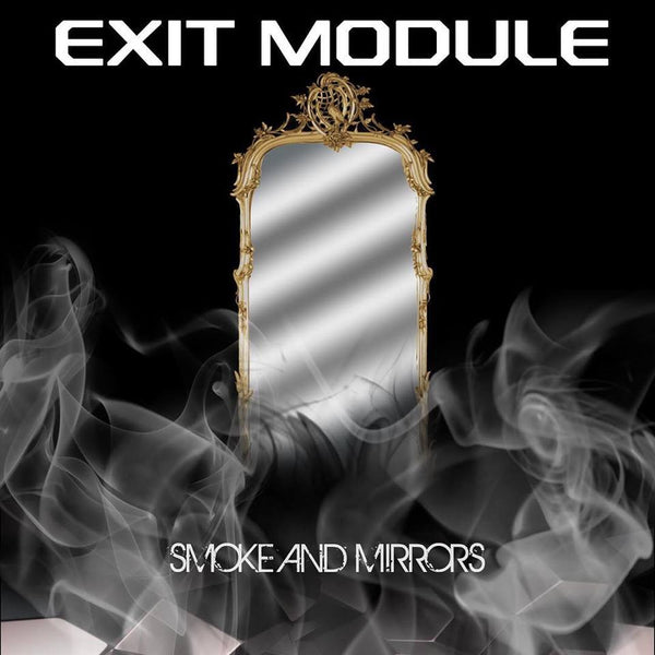 SMOKE & MIRRORS ALBUM