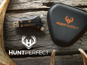 Giveaway: Hunt Perfect Trail Camera Card Readers
