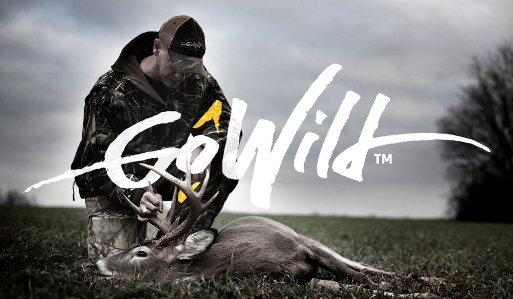 GoWild Co-Founder: Thank You to These Fine People