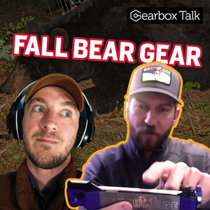 Fall Bear Hunting Tips | Spot & Stalk and Bait Hunting