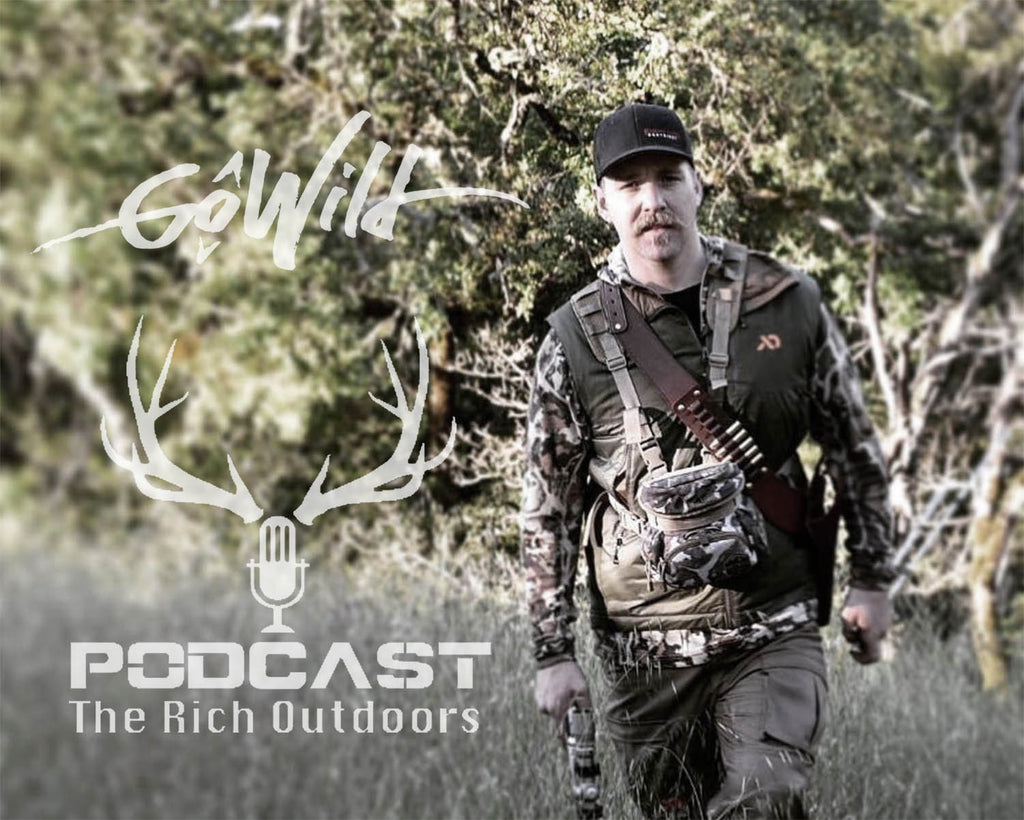 Team GoWild Sits Down to Chat with Cody Rich