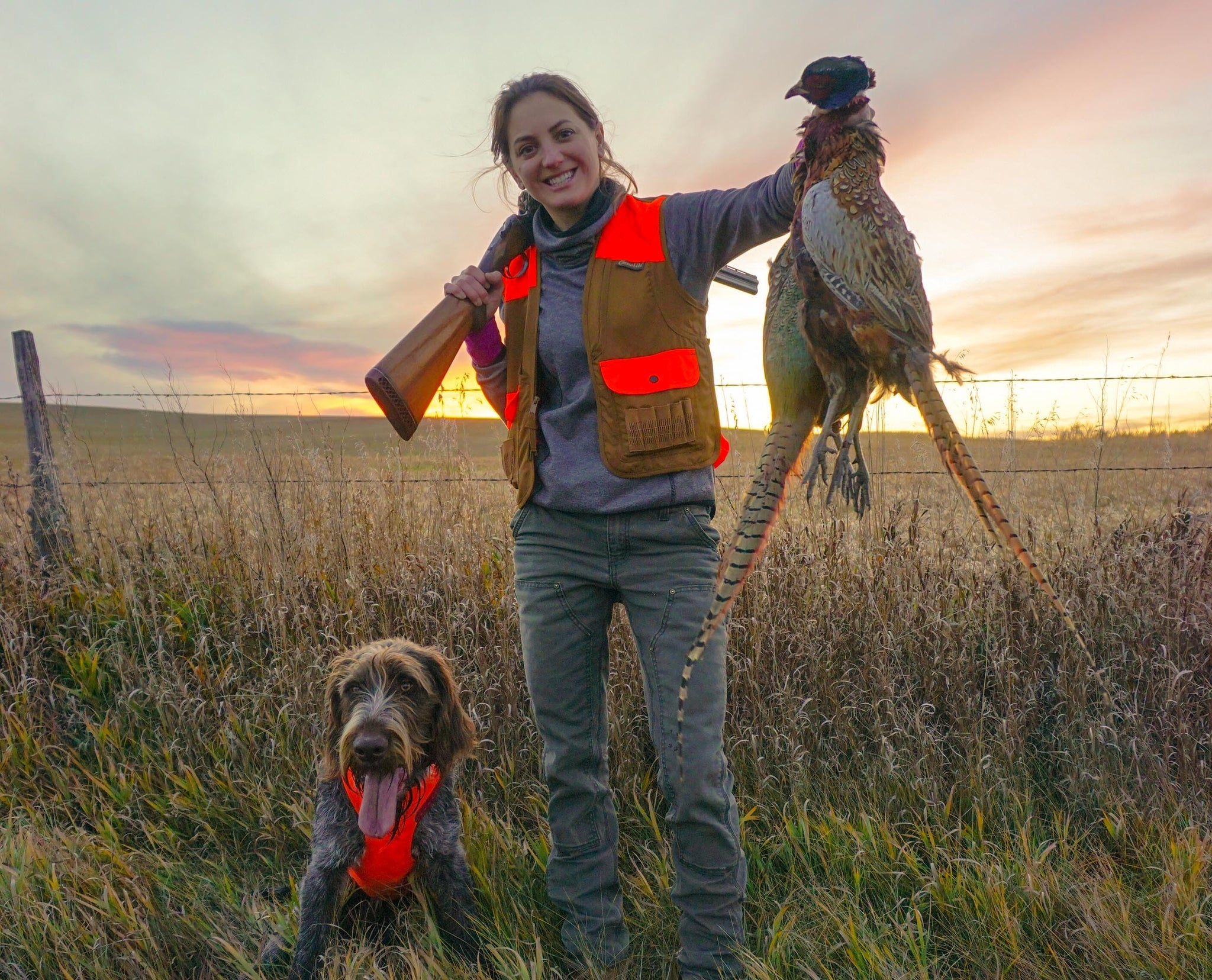 Q&A: Hunter & Wild Game Chef, Danielle, from Wild & Whole