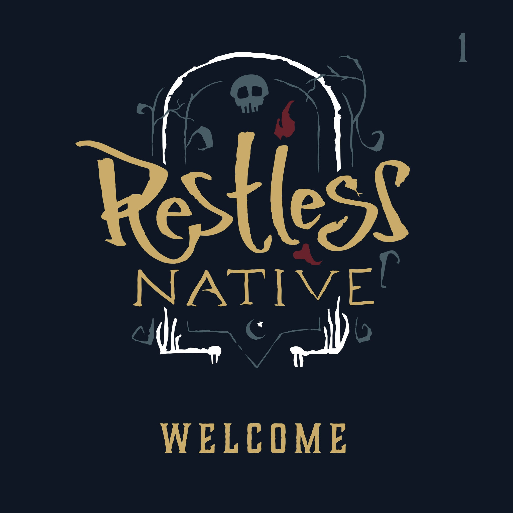 Episode 1: Ever Restless