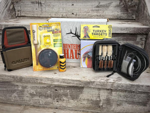 April Giveaway: Hunter's Haul, a Hunter's Subscription Box