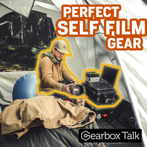 Andy Tran: The PERFECT Self Film Gear - Hunting and Fishing