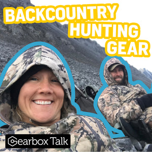 Lyn & Lacey Hoffman: The Gear It Takes to Thrive on a Backcountry Hunt