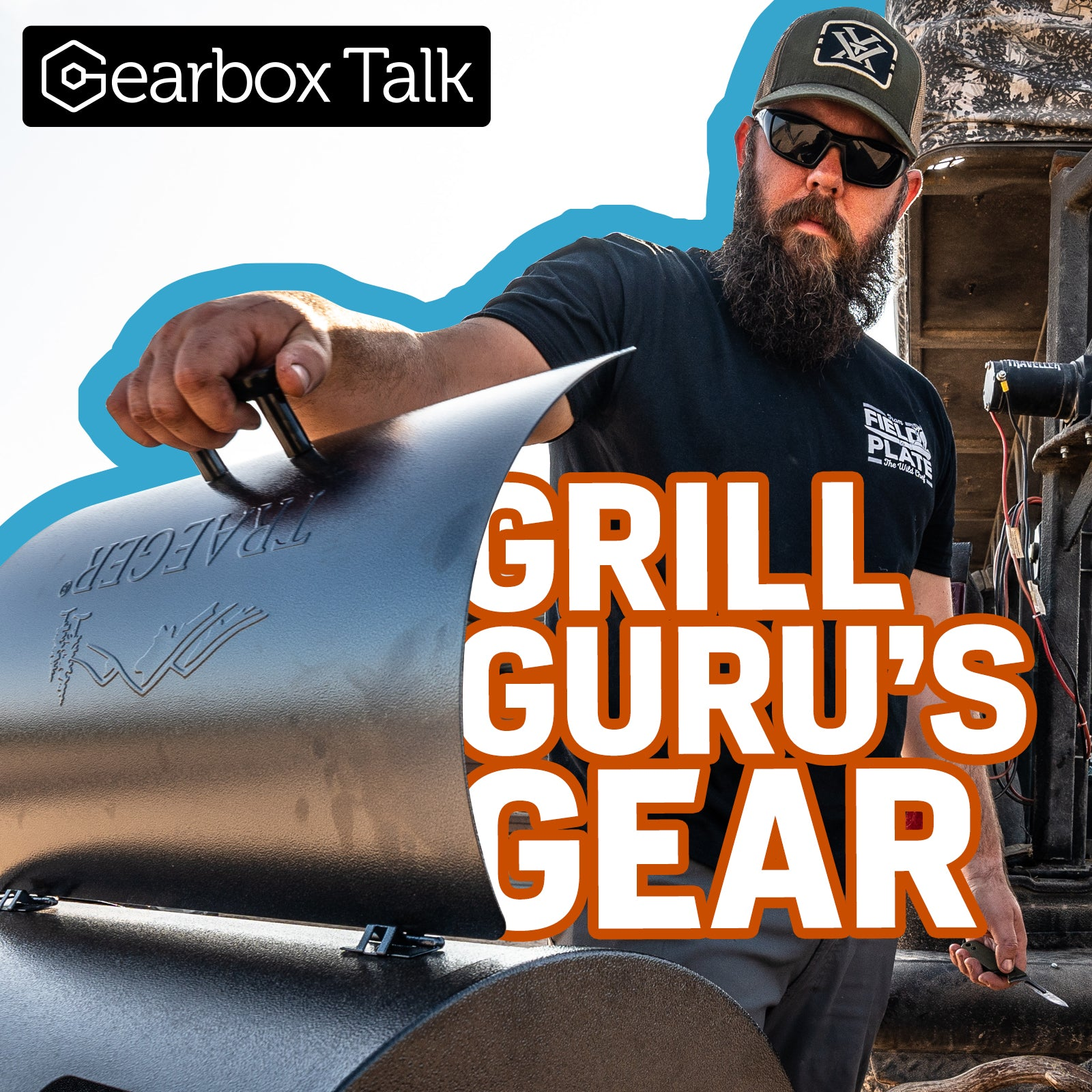 Jeremiah Doughty: A Grill Guru Reveals His Secrets & Favorite Products (BBQ)