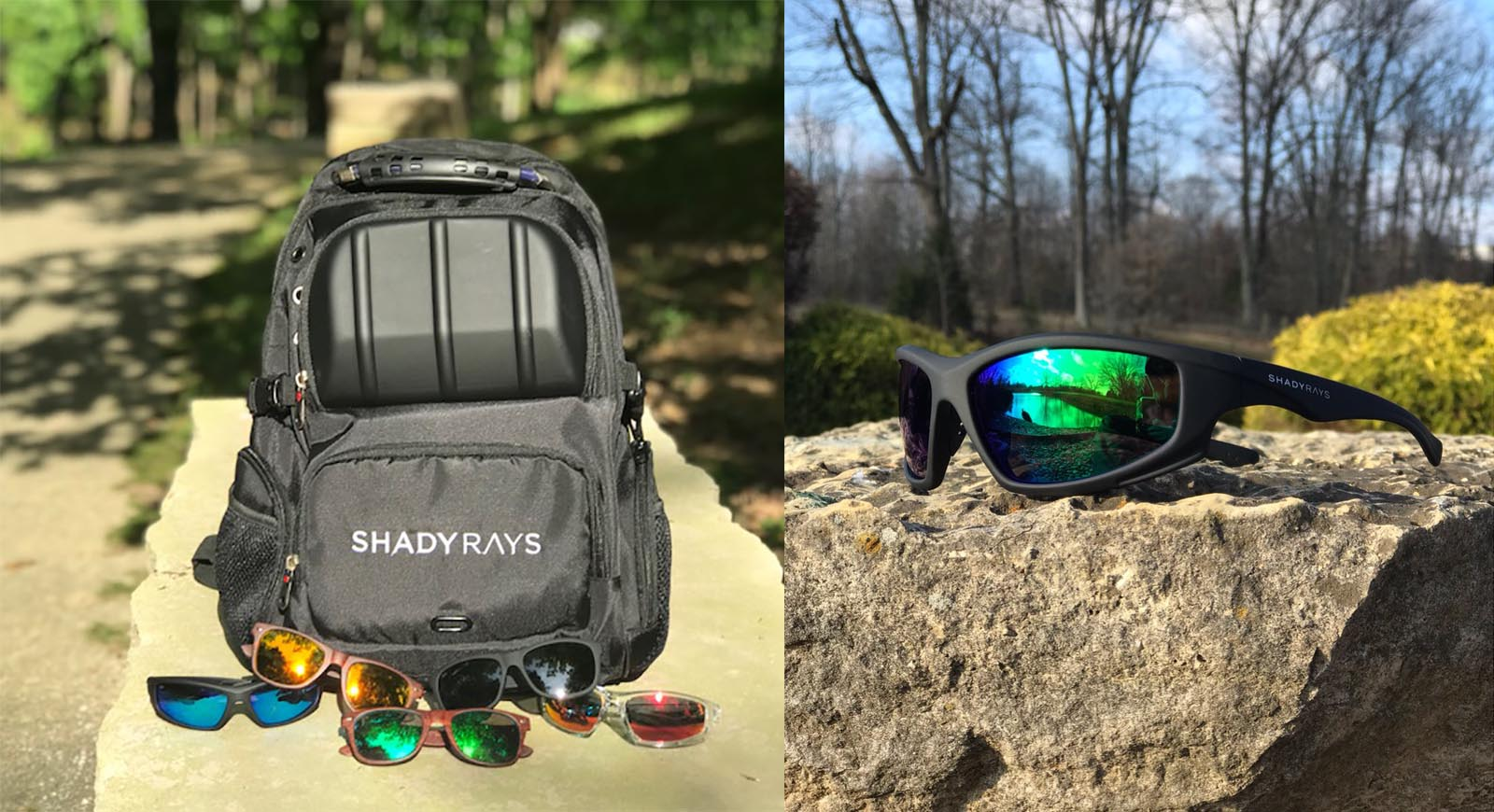 cb33f7cb505 Giveaway  Shady Rays Sunglasses Prize Package - GoWild