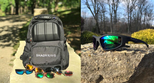Giveaway: Shady Rays Sunglasses Prize Package