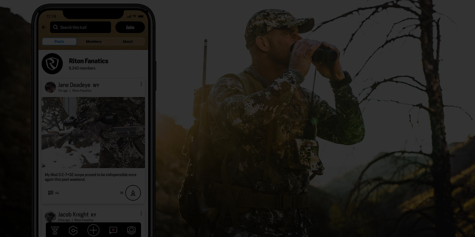 GoWild Unveils Alternative to Facebook Groups for Outdoor Brands