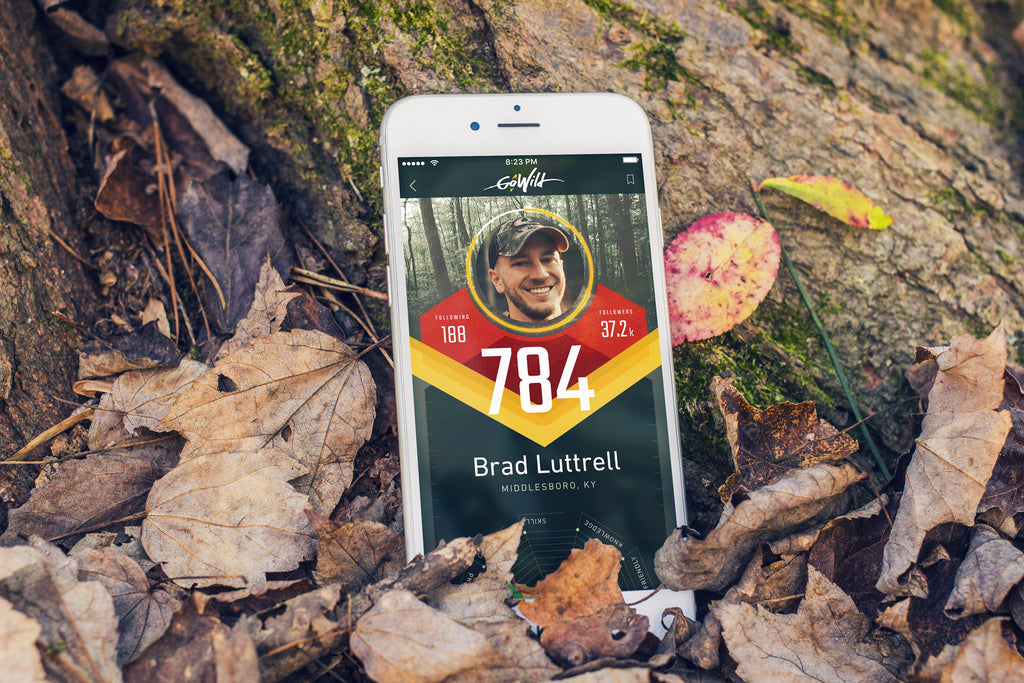 We're Live: There's a New Hunting, Fishing & Outdoors App in Town