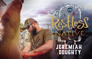 Restless Native: Jeremiah Doughty, From Field to Plate