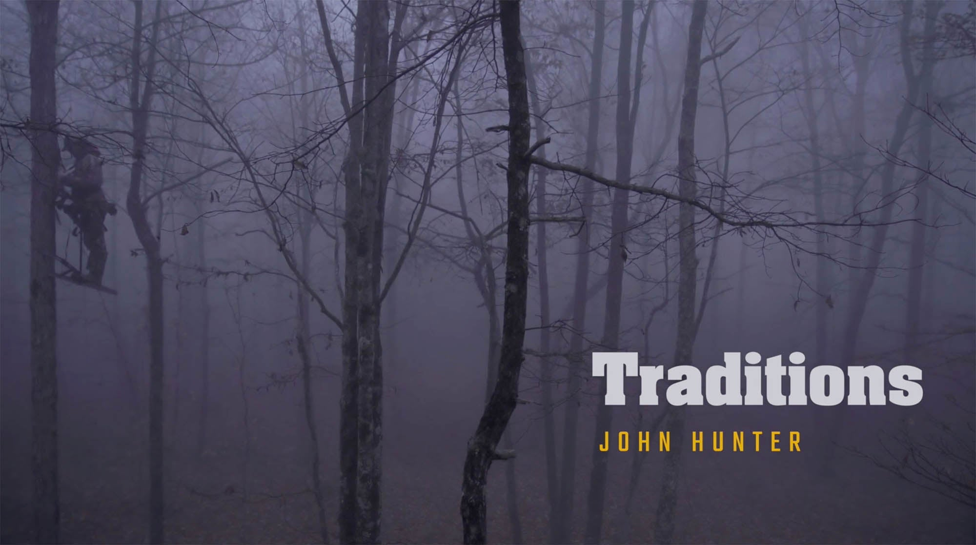 GoWild Short Film: Traditions—What Hunting Means to Me