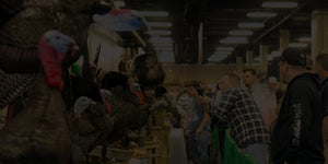 Giveaway: Two NWTF Memberships and Tickets to the NWTF Sport Show in Nashville!