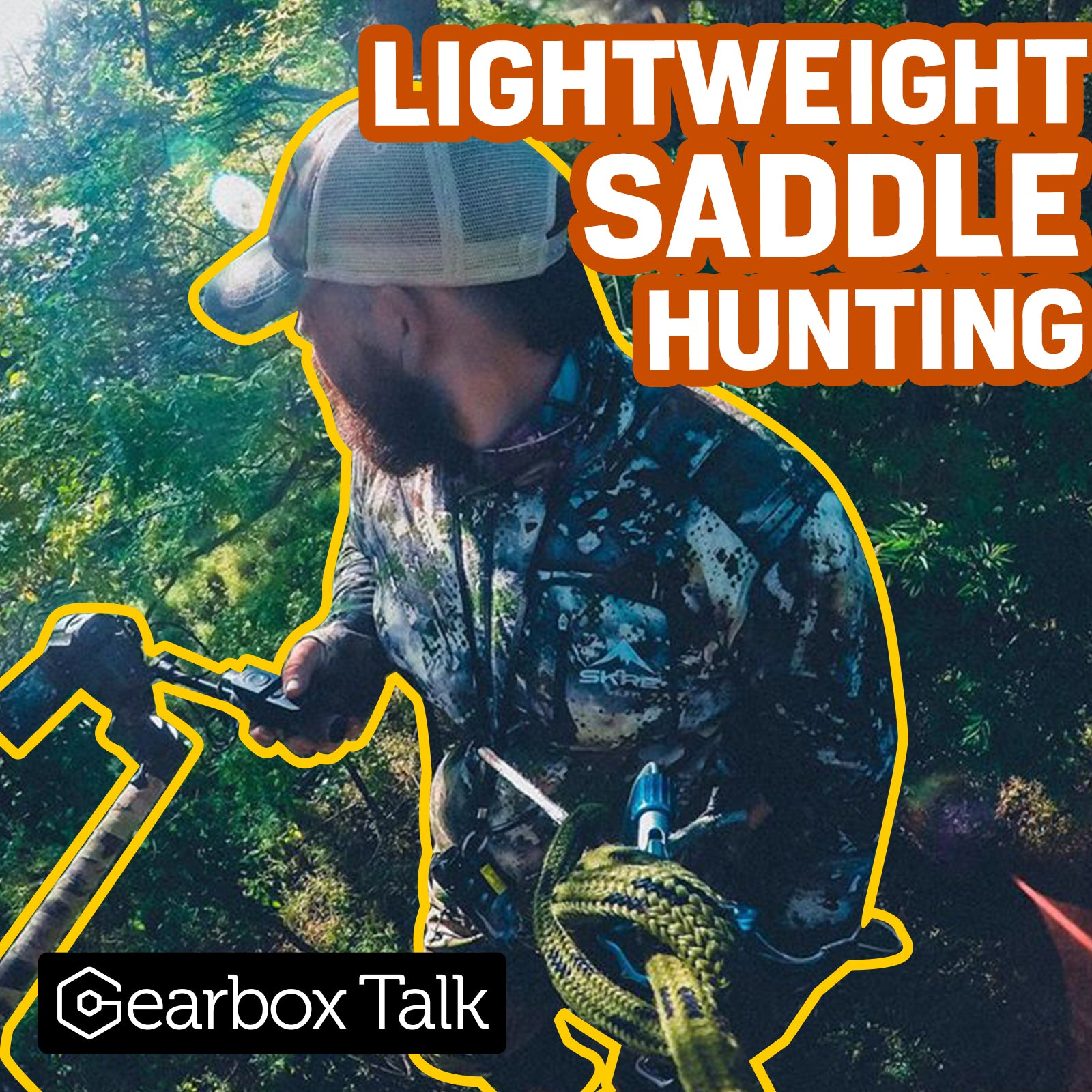 Parker McDonald: 2020 Saddle Hunting Gear Guide and Review
