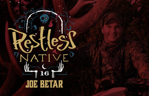 Restless Native: Joe Betar, Houston Safari Club