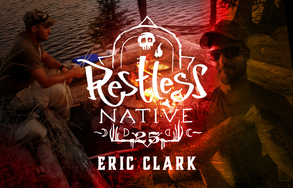 Restless Native Podcast: Eric Clark, Founder of Where to Hunt App