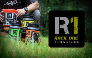 Giveaway: Rack One Whitetail System