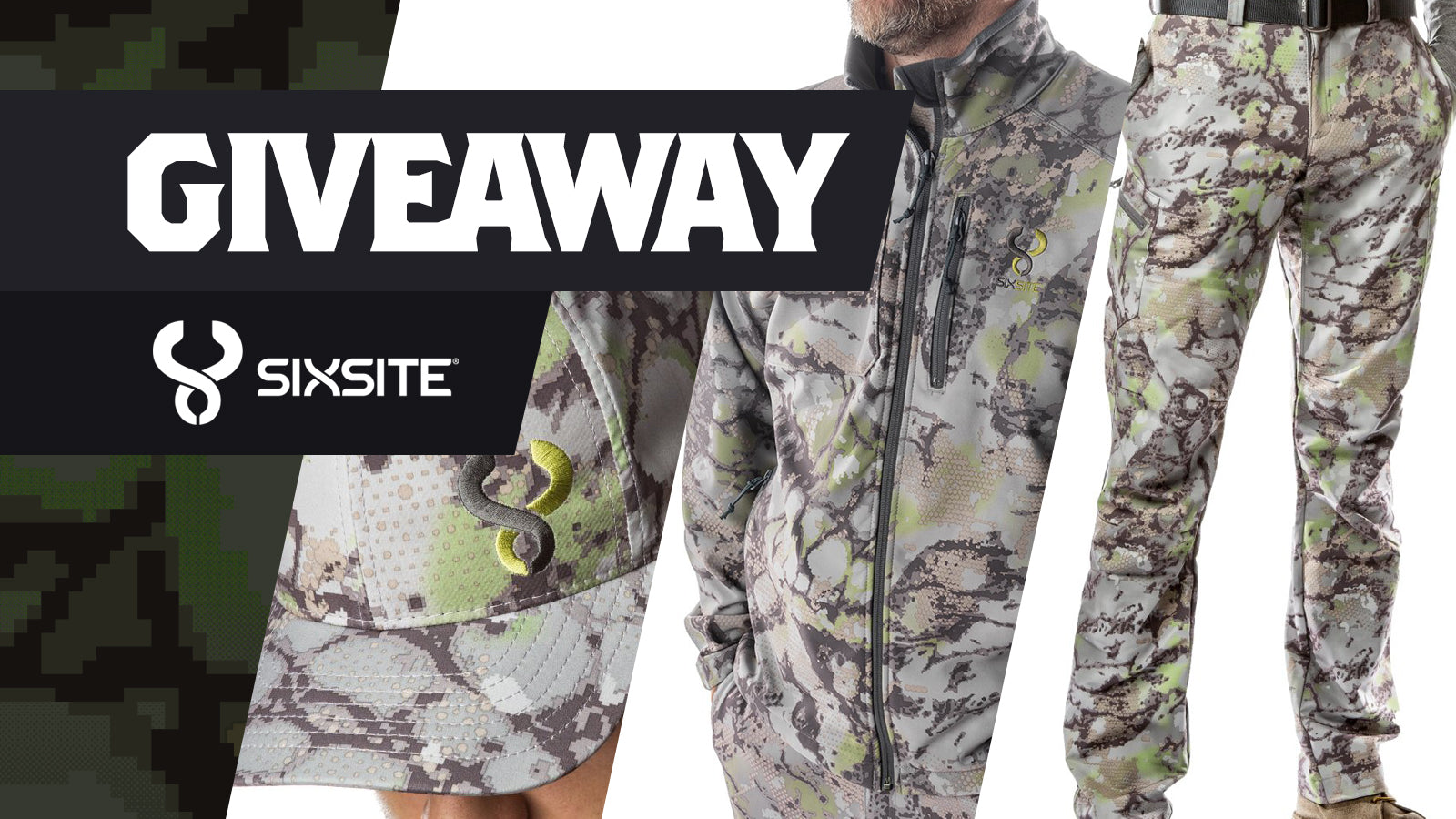 Giveaway: SIXSITE Gear Package With Jacket, Pants & Hat | $435 VALUE