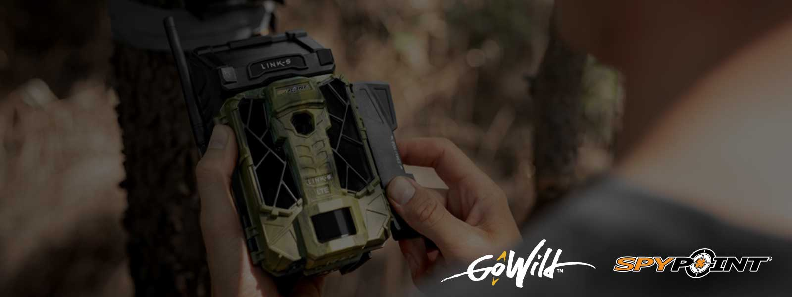SPYPOINT Trail Cameras Focuses on GoWild's Ecommerce Platform for 2020