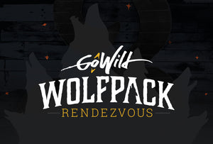 Must-Attend Event: GoWild Wolfpack Rendezvous