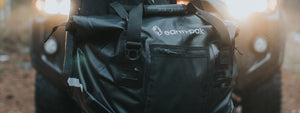 Giveaway: A Cooler, Duffle and Dry Bag by Earth Pak | $210 Value