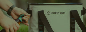 Giveaway: Win The earth pak Cooler That's Unlike Any Other