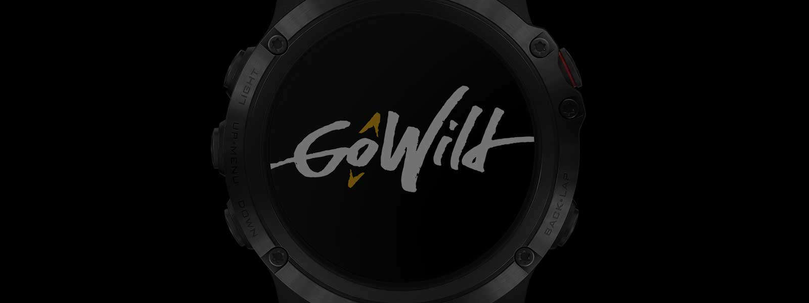 GoWild's Garmin Connect IQ App - Q&A with Brad Luttrell