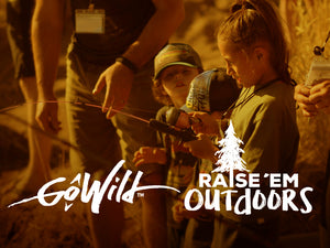 GoWild CEO, Brad Luttrell, Joins Raise 'Em Outdoors as Vice President, Board of Directors