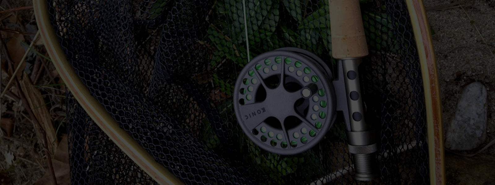 A Guide To Basic Fly Fishing Gear