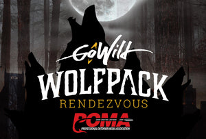 Wolfpack Rendezvous in Nashville, TN with POMA