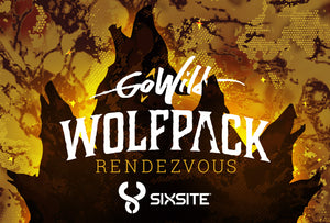 Must-Attend Event: GoWild Wolfpack Rendezvous with Team SIXSITE