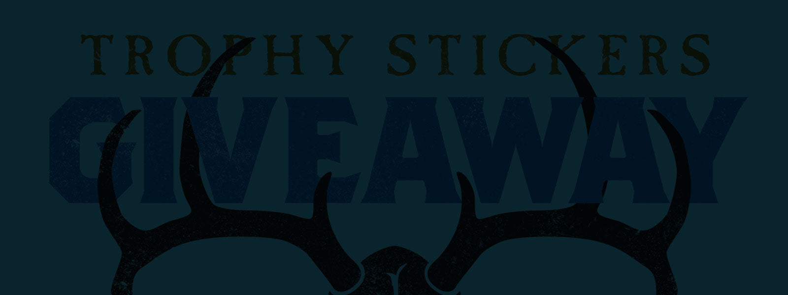 Giveaway: Win a TrophyStickers.com Custom Prize Package!