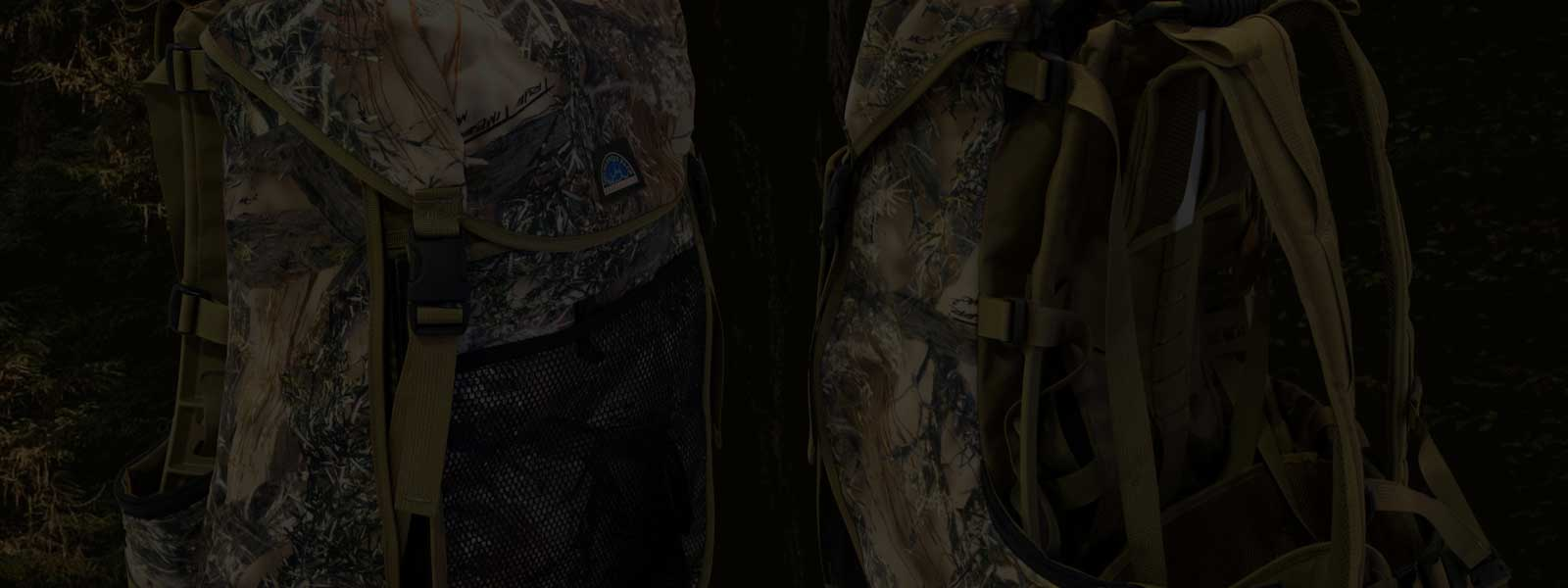 Giveaway: Hunting & Fishing Bags from Wilderness Pack Specialties