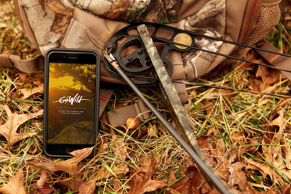 GoWild Hunting App