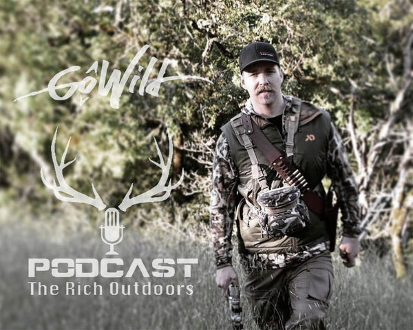 Cody Rich podcast