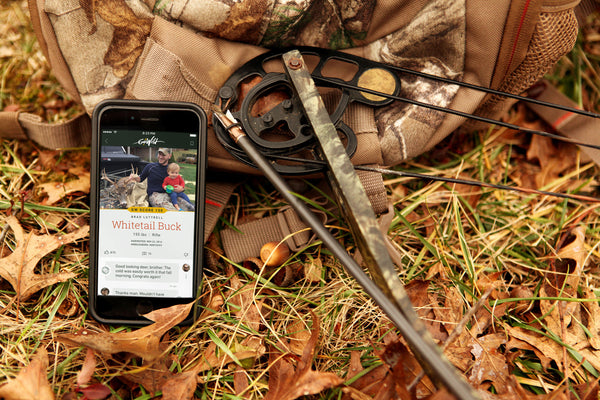 GoWild is the Best Hunting App Available