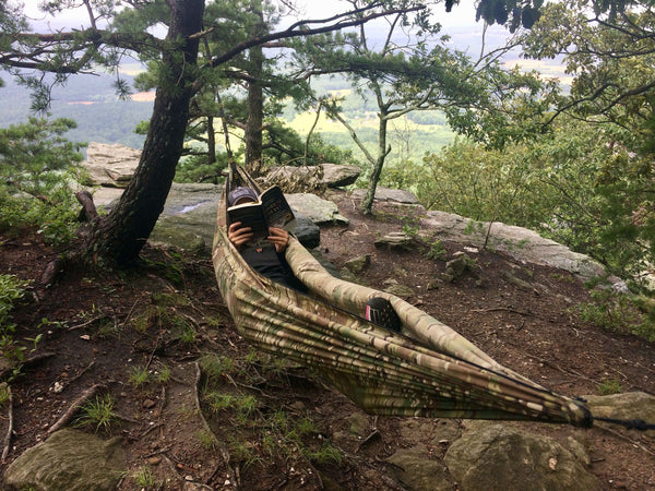 Alpine Leisure Co. Hammock