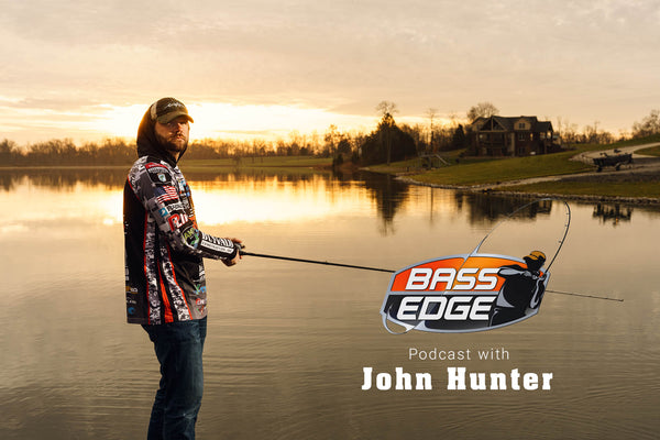 John Hunter angler