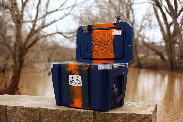 Awesome Orion cooler giveaway