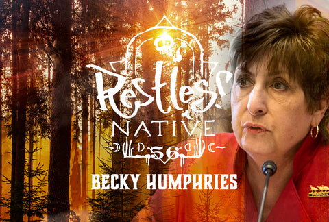 NWTF CEO Becky Humphries