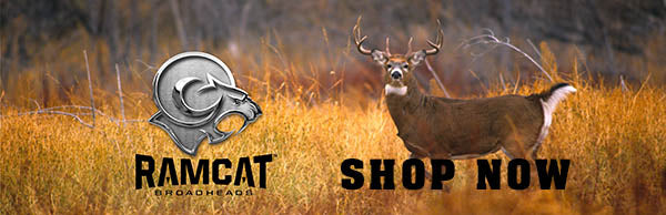 Buy Ramcat Broadheads